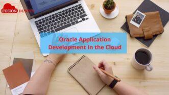 development of cloud applications