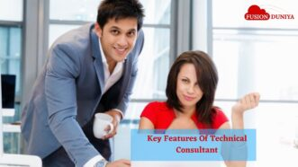 key features of technical training
