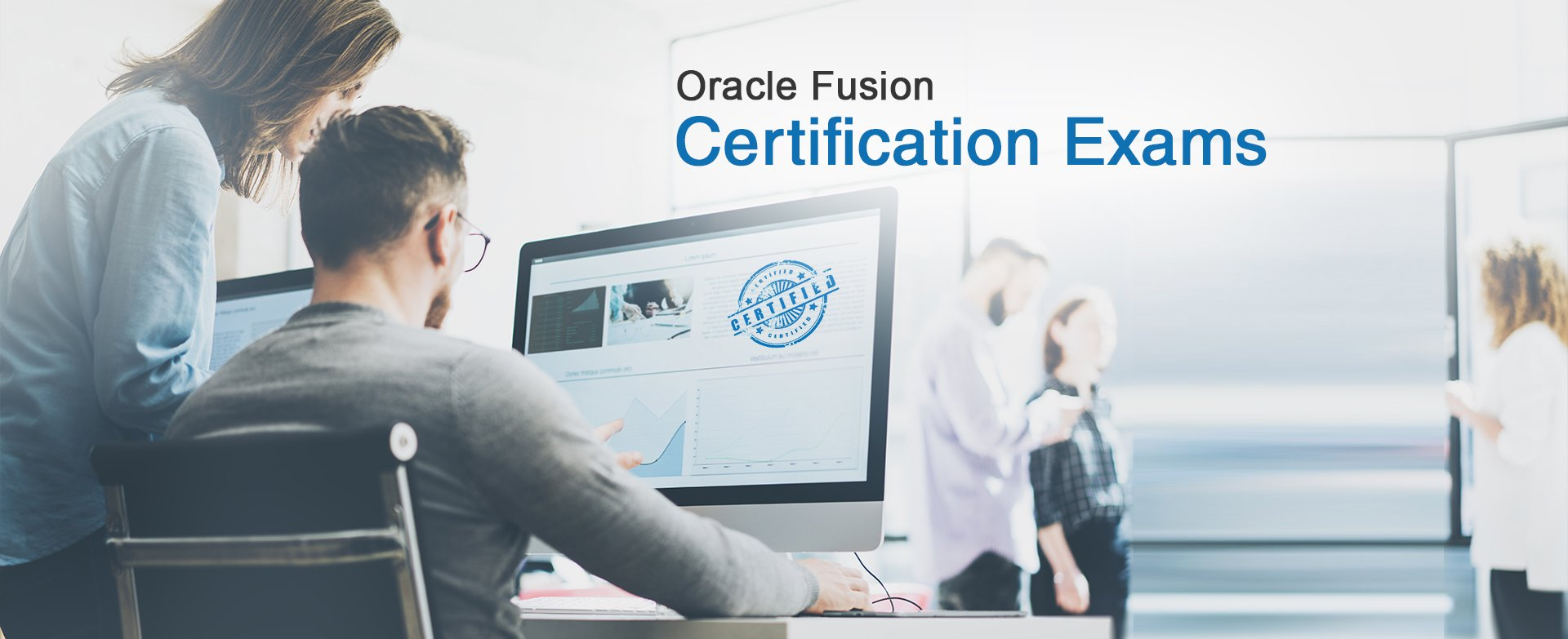 Top Oracle Fusion Applications Training Fusion Scm