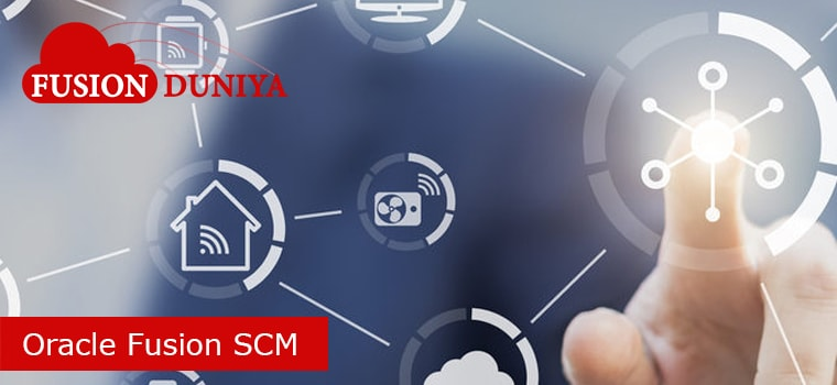 Top Oracle Fusion Supply Chain Management SCM Training | Cloud SCM