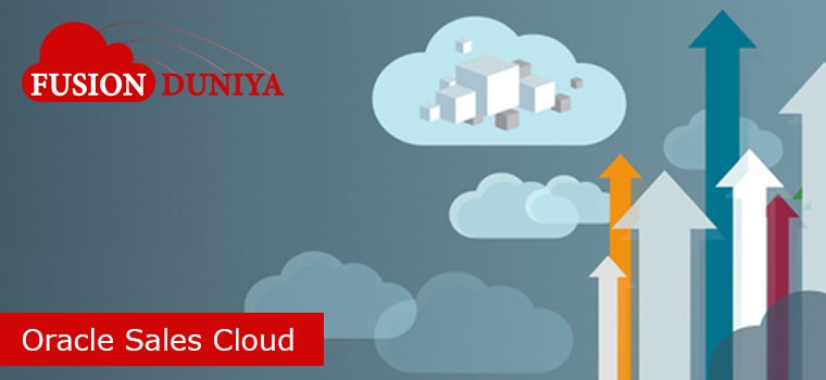 Prime Oracle Sales Cloud Training | Cloud Applications Fusion Duniya